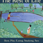 The Rest of Life cover