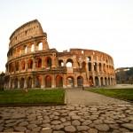 5264RomeColosseum