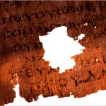 The Fascinating World of Ancient Papyri— Part Two