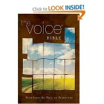 The Voice— Yet Another Way to Read Scripture