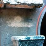 BW0498- Synagogue Lentil - Corinth