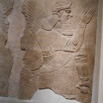 The Assyrians are Coming— Part Two
