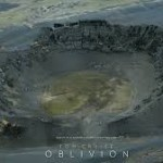 Cruising to 'Oblivion'