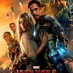 Iron Man Three— Lots to See