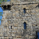 Something Every Pastor Needs— a Fortified Vicarage