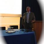 C.K.Barrett Day at Durham University
