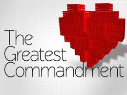 Love Commandment 10: Commit and Finish What You Start   VLCD / TFR