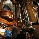 Organ-ic Music– The Revenge of the Organist
