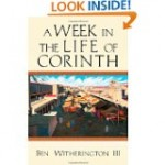 A New Review of A Week in the Life of Corinth'
