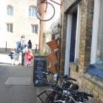 The Cambridge Chronicles:  Part Three