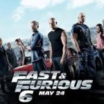 Fast and Furious 6—- London Calling