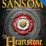 C.J. Sansom's  Heartstone
