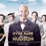 Plane Movies— Hitchcock and Hyde Park on the Hudson