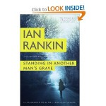The Rankin Files:  Standing in Another Man's Grave