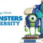 Monsters University— A Diploma in Scary