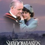 Is Life but a Shadow??— the 'Shadowlands'