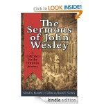 The Sermons of John Wesley– A New Edition