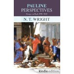 N.T. Wright's Pauline Perspectives– Part Two