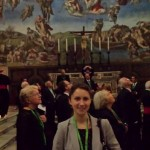 The Vatican Visit— Part Four