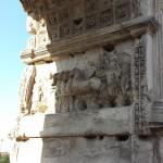 Bella Italia— Part Seven  (Falling Arches)