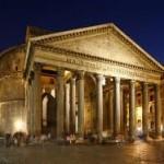 Bella Italia– Part Eight  (the Pantheon)