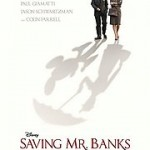 Mr. Mitty and Mr. Banks— Two Films worth Seeing