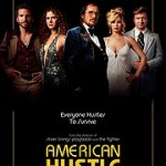 "American Hustle—- ""Do the Hustle, Con the Con"""
