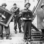 The Monuments Men— Momentus but not Monumental