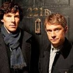 Sherlock– The Game's Occasionally Afoot