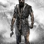 Noah, The Movie— Down in the Flood