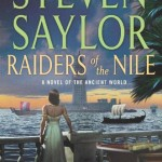 Stephen Saylor's– 'Raiders of the Nile' (or a 'Bandit's Life for Me')