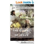 The Gospel of Jesus– Kindle Edition