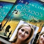 ROWLING ALONG A NEW PATH—THE CUCKOO'S CALLING AND THE SILK WORM