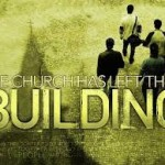 Five Factors which Changed Church History