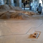The Ephesos Museum in Vienna— The Model