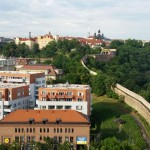 Aha! Praha– The Prague Report—Part Seven