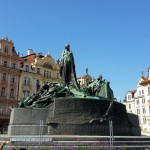 Aha! Praha– The Prague Report– Part Four