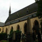 Aha! Praha– The Prague Report Part Five