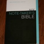 The New NIV–  A Perfect Christmas Gift