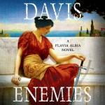 Enemies at Home– A Novel by Lindsey Davis