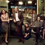 The Newsroom–  The Second Season