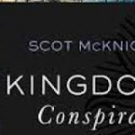 Kingdom Conspiracy:  Part One