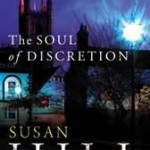 The Soul of Discretion— Another Simon Serrailler  Case