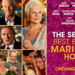 Second Best— The Second Best Exotic Marigold Hotel