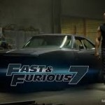 Furious 7– From Cars to Cartoons