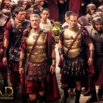 A.D. The Bible Continues– Episode One