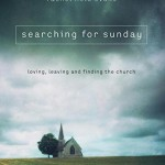 A Searching Book— Rachel Held Evans'  'Searching for Sunday'