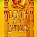 Death to the Landlords— the Eleventh Felse Novel