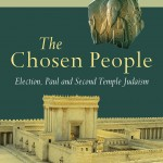 The Chosen People by Chad Thornhill—  Part One
