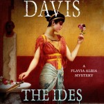 Lindsey Davis' The Ides of April
